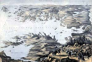 1705. Great Northern War