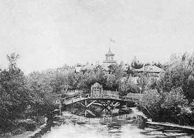1903. Rajajoki River