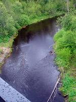 2004. Rajajoki River