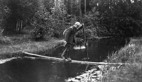 1919. Rajajoki River