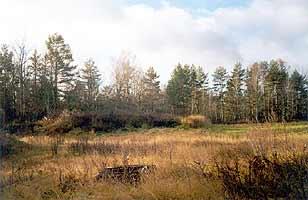 October 2000. Vanha Alakylä