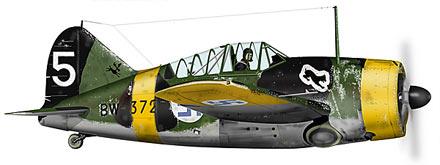 2001 год. BW-372