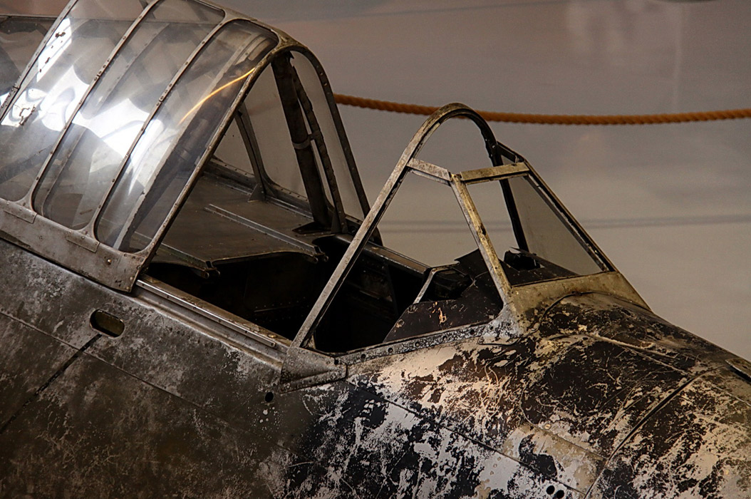 August 11, 2009. Aviation Museum of Central Finland