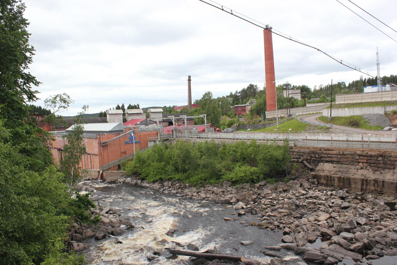 July 11, 2019. Läskelä