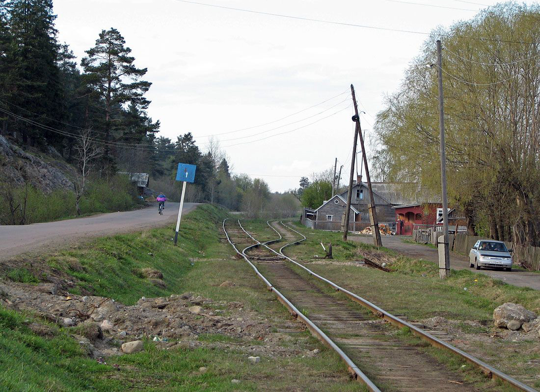 May 21, 2006. Hiidenselkä