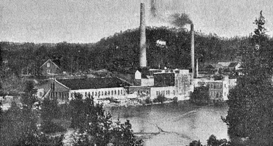 1923. Leppäkoski