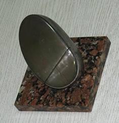 """2003 год. Награда """"Серебряная мышь"""""""