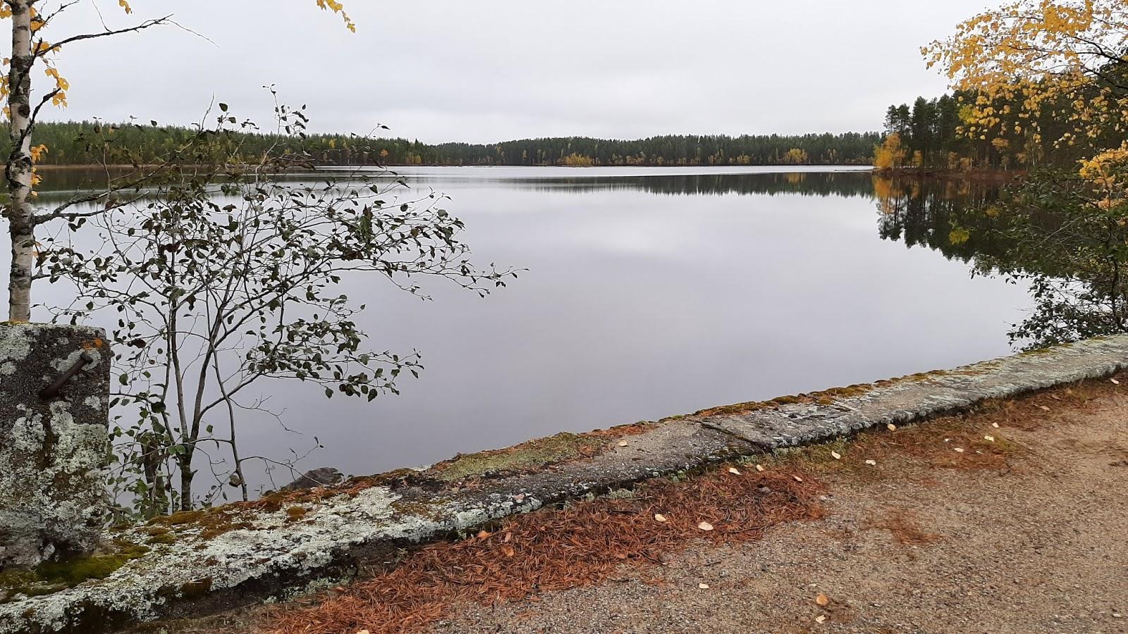 September 2019. Tolvajärvi