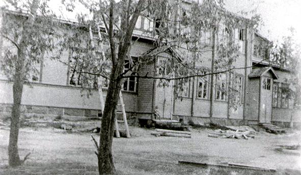 1930's. Mikli. Popular School