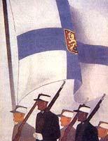 1939. Suomen juliste