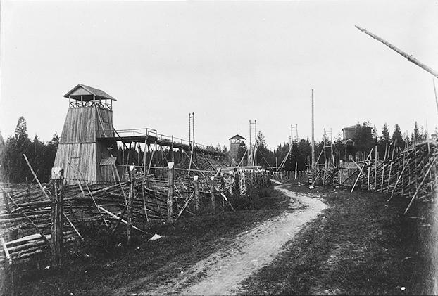 1935. Lupikko