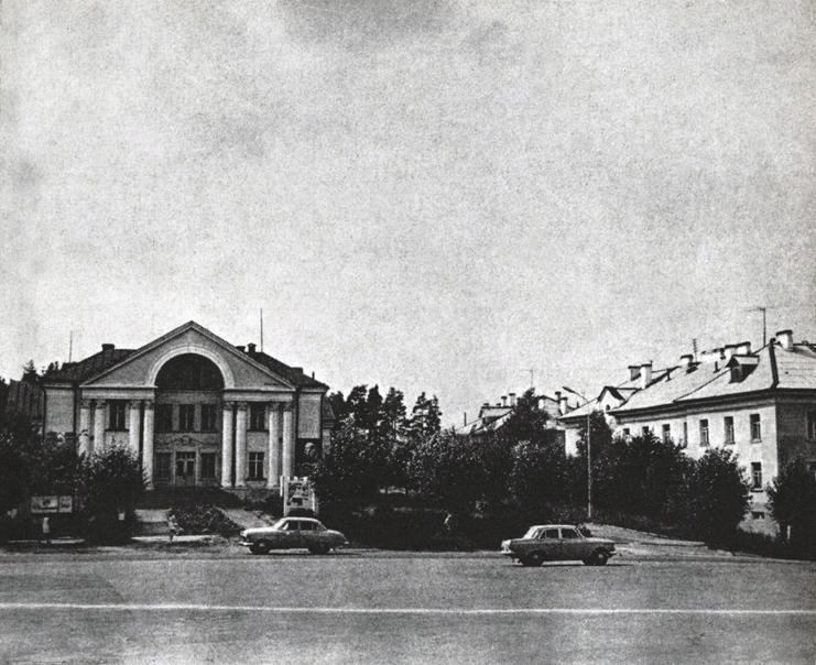 1970-luvun. Solomanni. Klubi