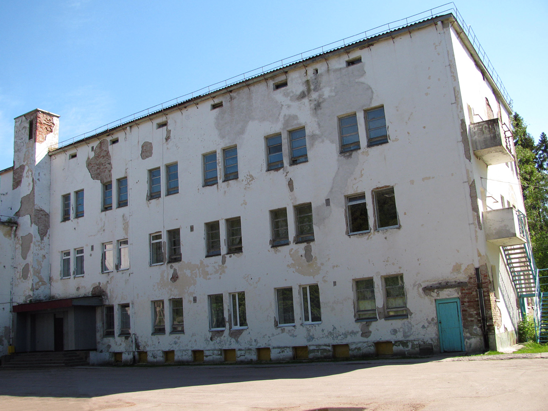 June 9, 2012. Former Officer School