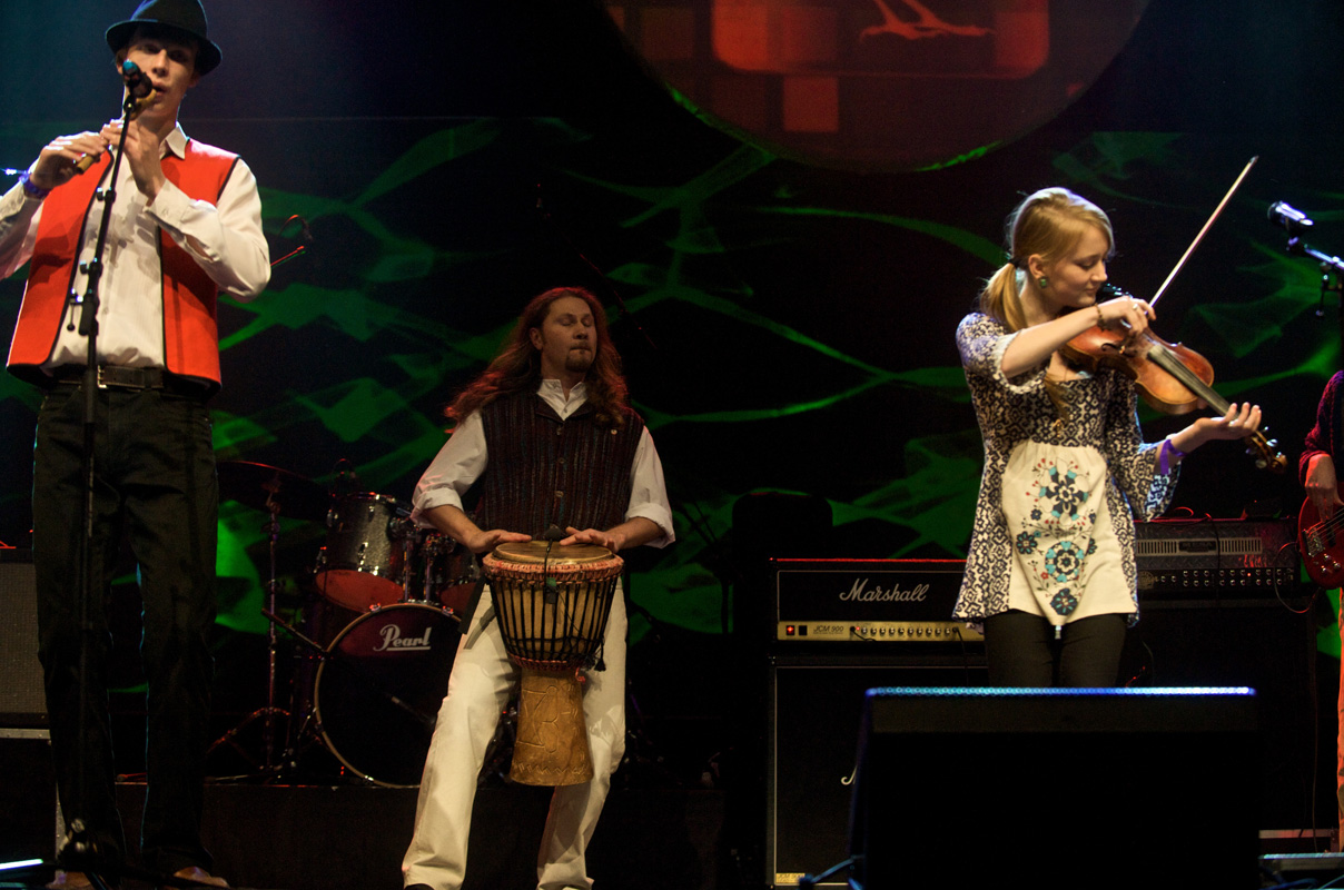 31 октября 2009 года. Liet International Song Contest