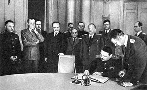 19. syyskuuta 1944. Moskova