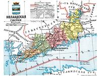 1913. Uudenmaan kuvernementti