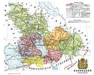 1913. Aunuksen kuvernementti