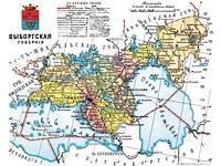 1913. Viipurin kuvernementti