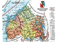 1913. Vaasan kuvernementti