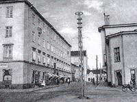 Late 1930's. Oikokatu