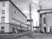 Конец 1930-х годов. Ойкокату